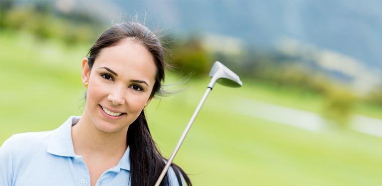 Golf Platzerlaubnis Privatkurs